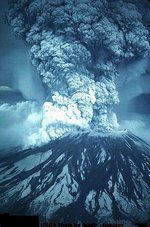 Mount St. Helens erupted on May 18, 1980, at 8:32 a.m. Pacific Daylight Time
