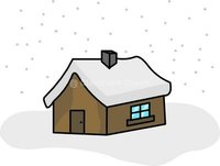 Winter Clipart provided by Classroom Clip Art (http://classroomclipart.com)