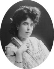 Margaret (Molly) Brown